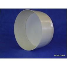 CAP PVC JS ESGOTO LEVE 300MM